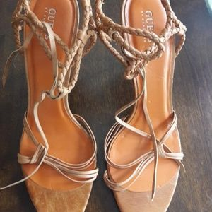 Guess by Marciano Heels